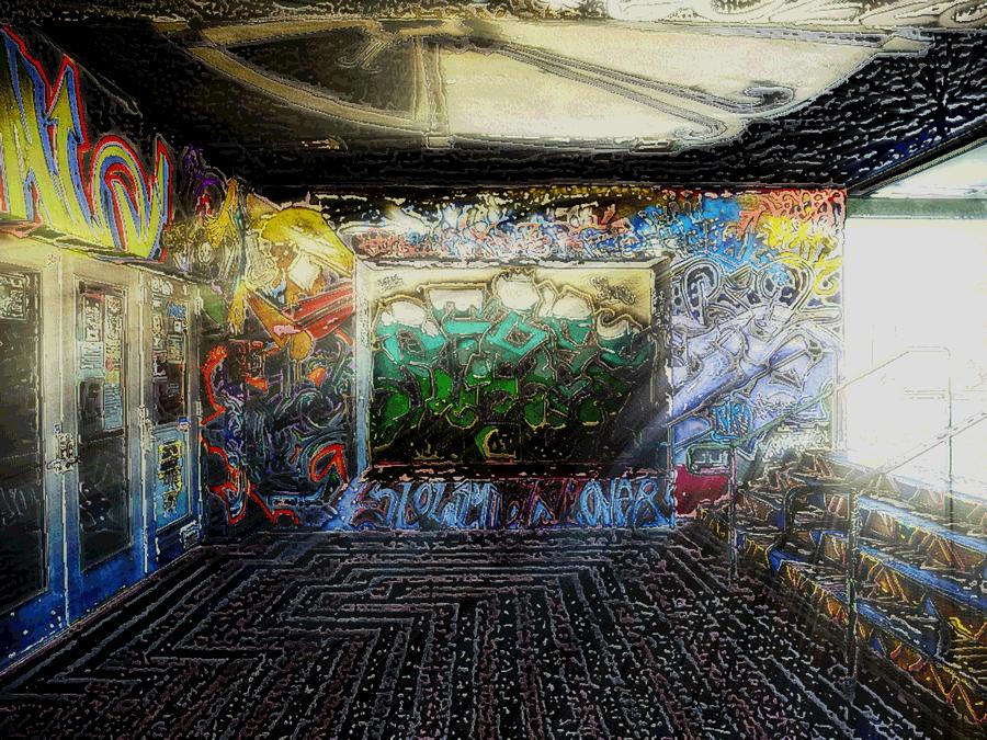 Psychedelic  Studio